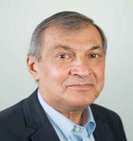 Hamid Aghvami