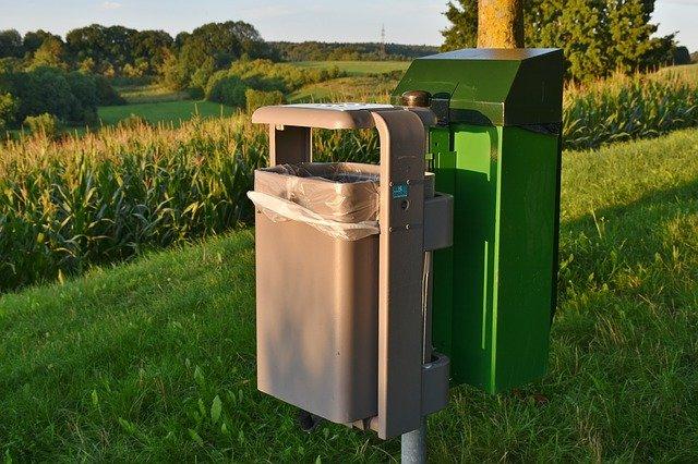 awtg recycling trash